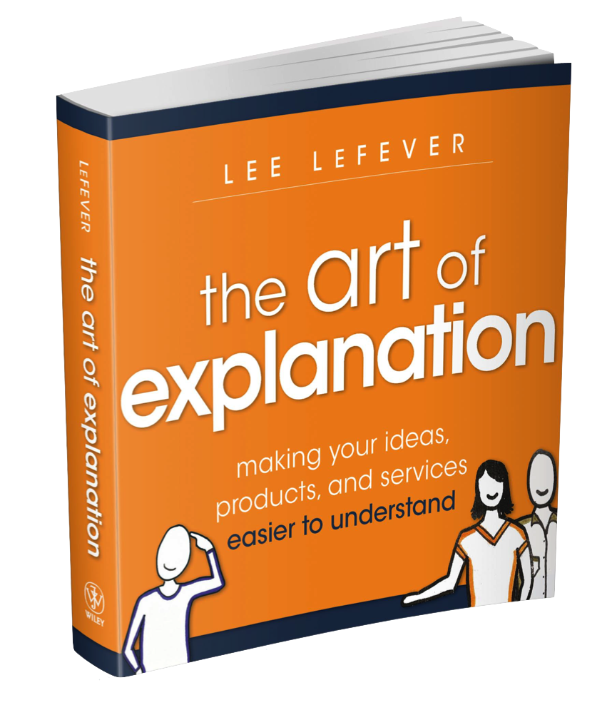 art of explanation book-img